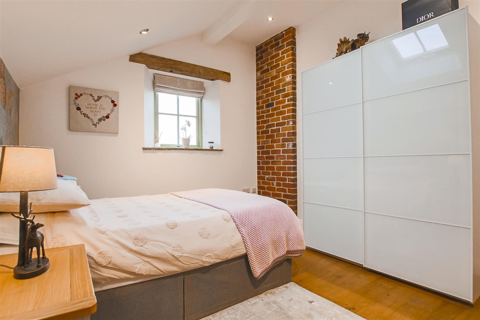 4 Bedroom Barn Conversion For Sale - Bedroom 2